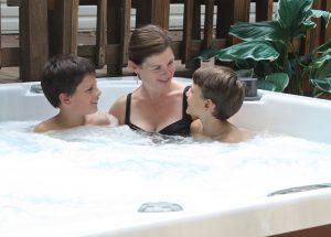 Family Hot Tub Repair