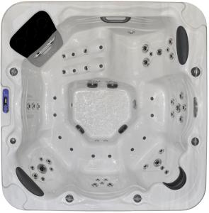 Everest Hot Tub Repair